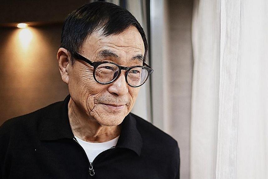 Liu Chia-chang