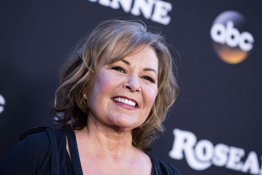 Trump supporter Roseanne Barr said the President called personally to congratulate her.