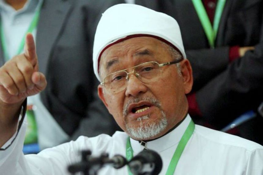 The Parti Islam SeMalaysia's syura (consultative) council chief Mahfodz Mohamed said its goal of winning 40 parliamentary seats was not too far-fetched.