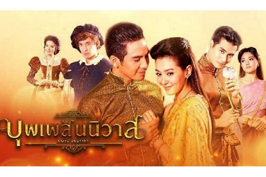 The series has been a big hit, leading many Thais to dress up in ancient costumes and visit various historical locales, which have served as shooting locations for the TV drama.