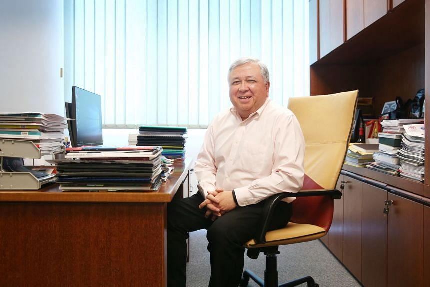 Mr Keith Chua, a trustee of the Mrs Lee Choon Guan Trust Fund and a keen supporter of social entrepreneurship, is among those featured in the Asean Impact 25 book.
