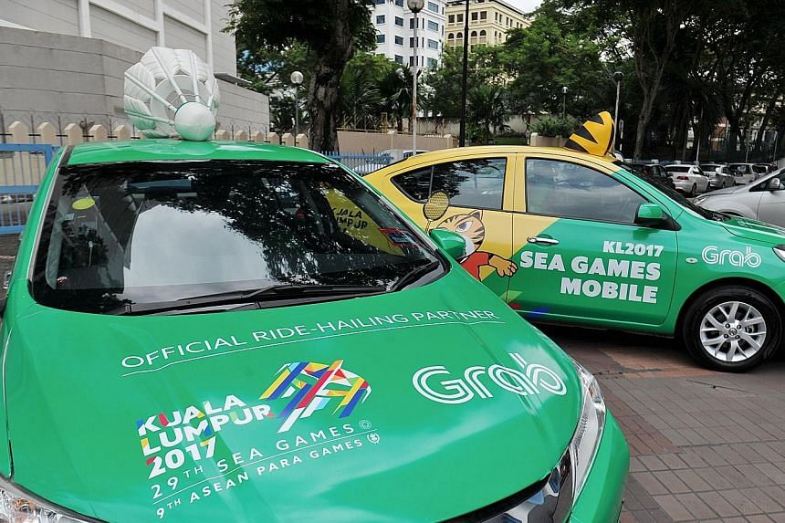 Grab announced on March 26 that it was acquiring all of Uber's South-east Asian operations, including the UberEats food delivery service.