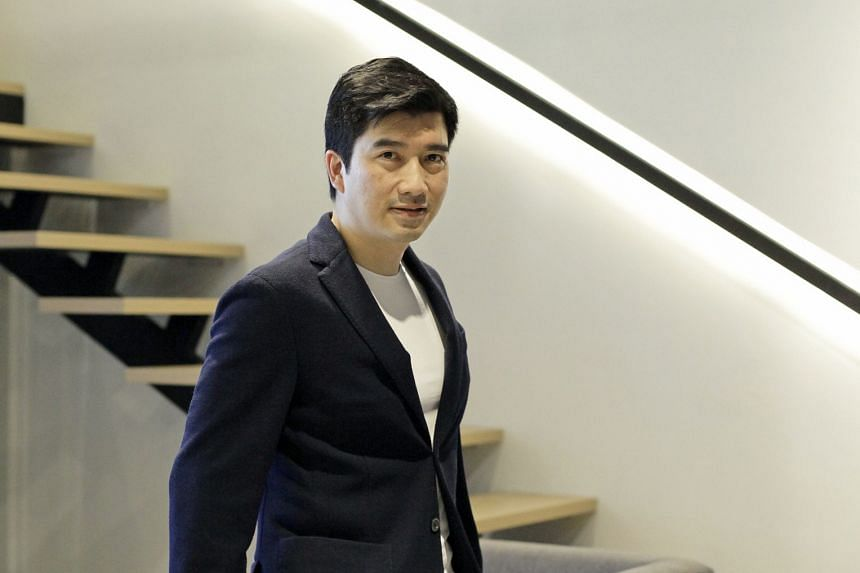 As mobile devices became ubiquitous, Mr Eng Poo Yang started Appvantage in 2011, focusing on mobile solutions for the automotive industry. The initial start-up capital was $50,000, and he broke even in six months.