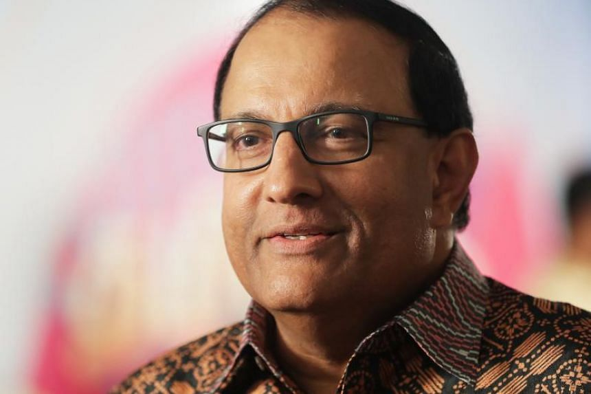 Mr S. Iswaran said special effort is needed for translation work for the National Day Parade, in the wake of errors in the Tamil translation in 2017.