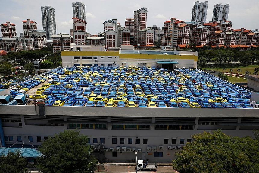 The Competition Commission of Singapore has unveiled interim measures to mitigate the potential adverse impact on competition from the proposed merger of Grab and Uber. Given the circumstances, ComfortDelGro's December mega-deal to buy an Uber-owned