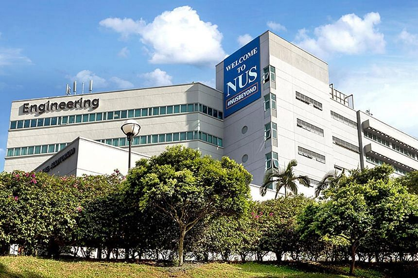 """NUS Engineering Faculty dean Chua Kee Chaing called the university's presence in the report from the Massachusetts Institute of Technology, which looked at worldwide trends in the rapidly changing landscape of engineering education, """"gratifying""""."""