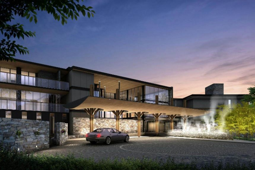 InterContinental Hotels Group is one of the businesses looking to take advantage of this boom in Beppu. Its joint venture with All Nippon Airways will open a new 89-room luxury hotel in 2019.