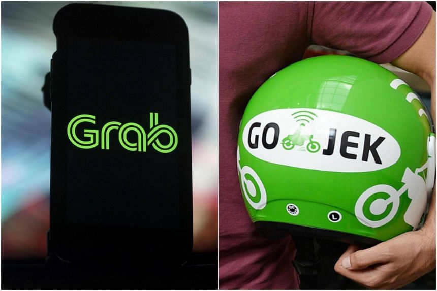 Indonesia's transport minister said that the registration is necessary to ensure that Grab and Go-Jek meet safety requirements as public transport providers.