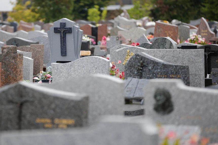 About 4,350 children under the age of 18 died every year and that their families faced thousands of pounds in local authority fees for burial or cremation costs.