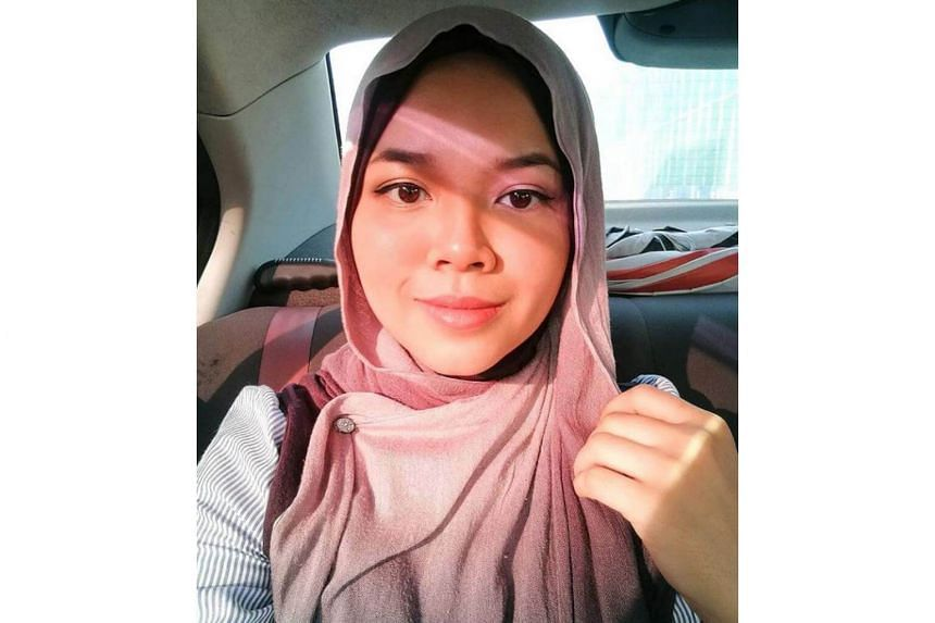 """Ms Ameera Aida was barred from hosting the children's event by the Kota Baru Municipal Council (MPKB) because her voice was """"aurat""""."""