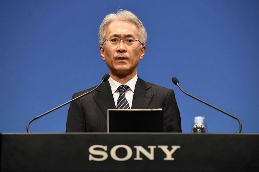 Kenichiro Yoshida was the driving force behind Sony's turnaround during the last five years when he was in charge of finance.
