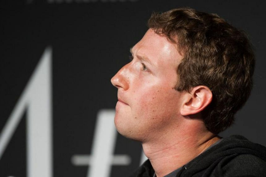 "Facebook chief executive Mark Zuckerberg maintained that one of Facebook's problems was that it was ""idealistic""."