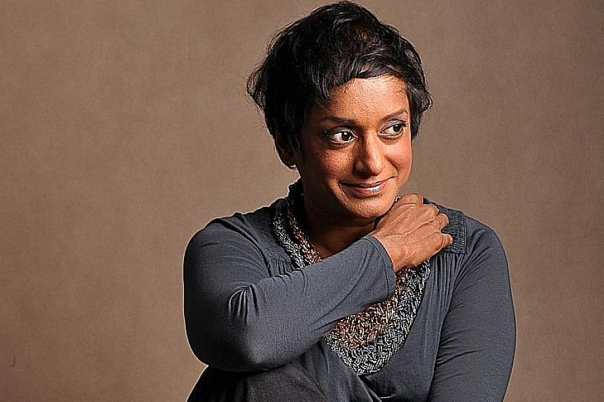 Malaysian actress Jo Kukathas will play the titular role in Julius Caesar at Fort Canning Green.