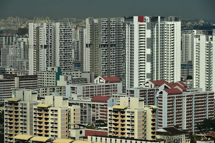While the HDB resale market remains subdued, analysts expect the positive sentiments in the private residential property market to continue.