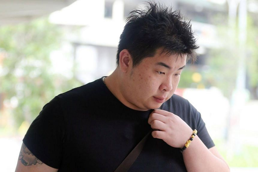 The driver of the van, Koh Boon Ping was jailed for 12 weeks and disqualified from driving all classes of vehicles for five years on April 3, 2018.