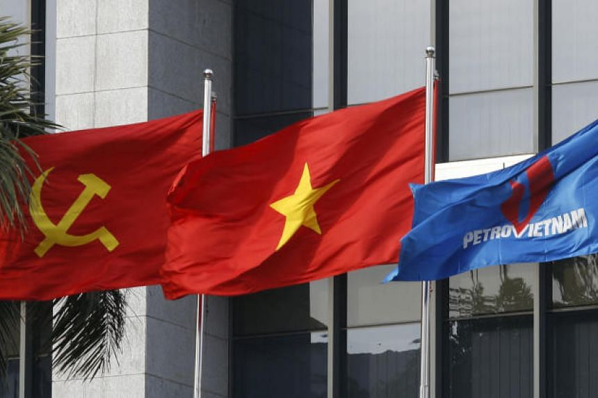 In its statement, PetroVietnam said the dispute with China would add to its struggle to maintain crude oil output amid already declining production from Vietnam's key fields.