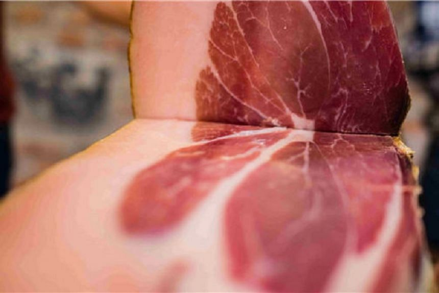 A grassroots movement is starting to market Xuanwei ham as the Chinese answer to Iberian and Parma ham.