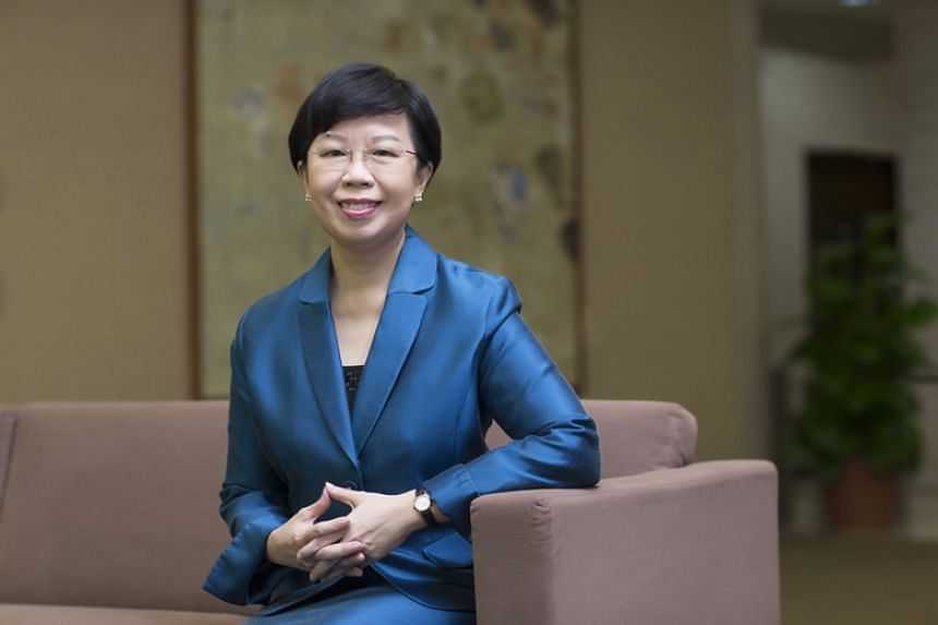 Professor Lily Kong will take the helm from current president Arnoud De Meyer at the start of 2019.