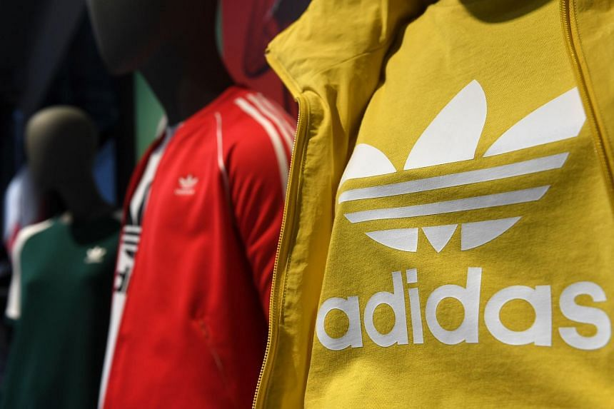 In March, Adidas released its 2017 annual report showing that North American revenue grew 27 per cent.