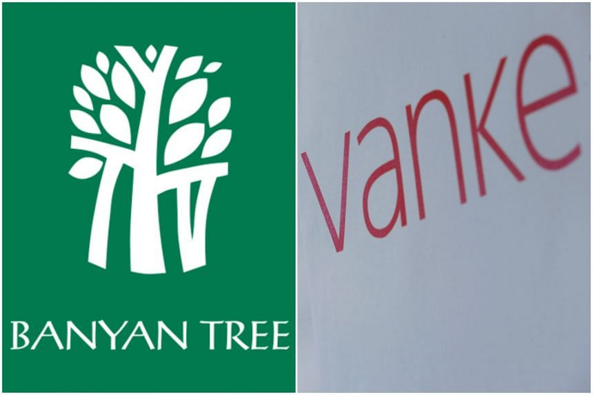 The purchase was made through JV vehicle Shanghai Yuewan Enterprise Management, with Banyan Tree holding a 6.7 per cent stake and Vanke holding the remaining 93.3 per cent.