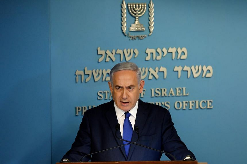 Israeli PM Benjamin Netanyahu said he would suspend the new plan until he had met with delegates from south Tel Aviv, where many African asylum-seekers now live.