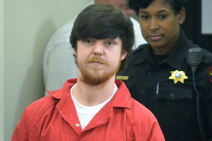 Ethan Couch, imprisoned for a 2013 accident that killed four people when he was a teenager, was released from custody on April 2.