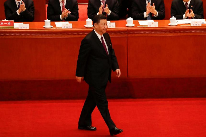 "Chinese President Xi Jinping will make ""the most authoritative interpretation"" on reforms and opening up, said Foreign Minister Wang Yi."
