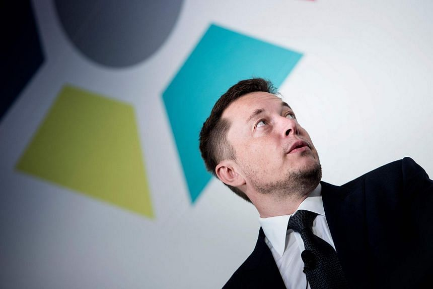 In a series of tweets Tesla founder Elon Musk (pictured) said he had asked engineering chief Doug Field to manage both engineering and production to better align both businesses, a year earlier.