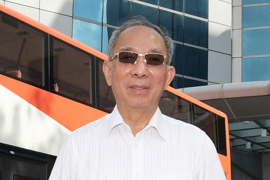 Chairman Lim Jit Poh said acquiring Lion City Rentals' fleet will give it instant access to the private-hire business.