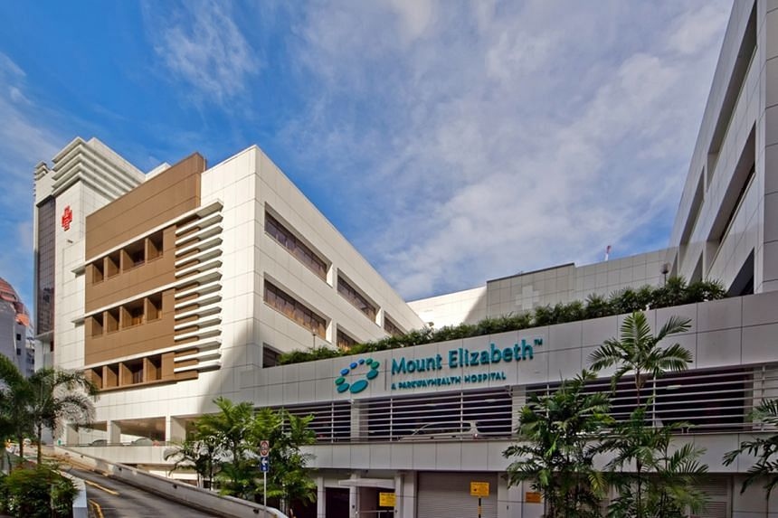 Parkway Pantai's network of hospitals, clinics and labs sees about 600,000 patients a year.