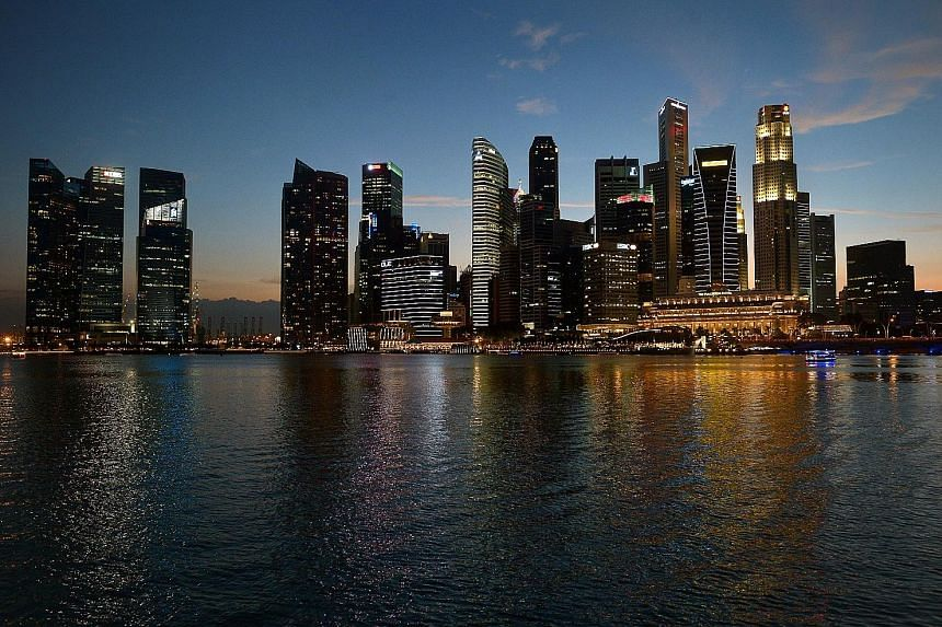 The Singapore report showed that while firms did mildly better in the areas of shareholder rights, the equitable treatment of shareholders and the role of stakeholders, they fared worse when it came to disclosure and transparency, and board responsib