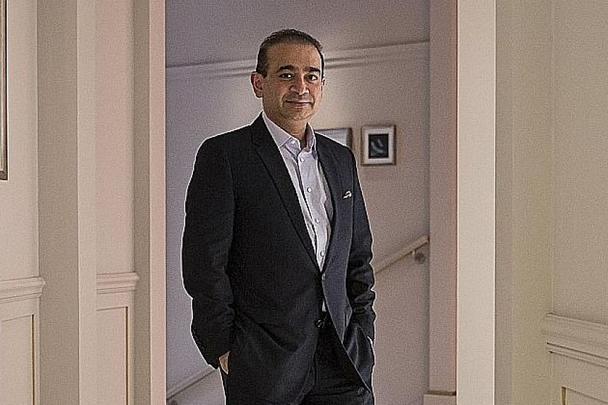 Nirav Modi formed his brand in 2010, after becoming the first Indian to be featured on the cover of auction house Christie's catalogue.