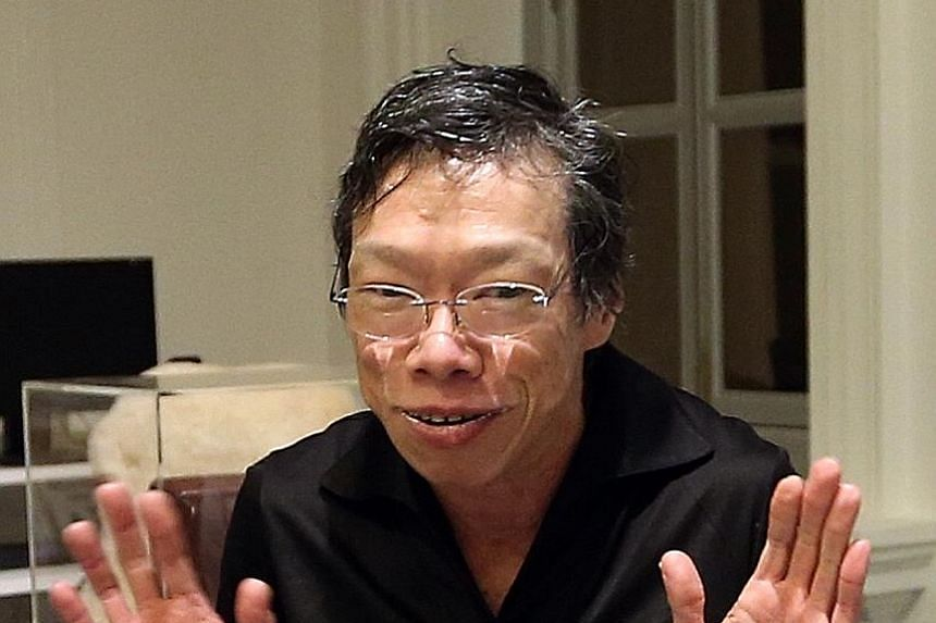 DR LEE WEI LING