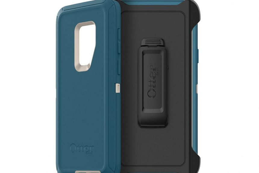 Otterbox Defender for Samsung Galaxy S9/S9+