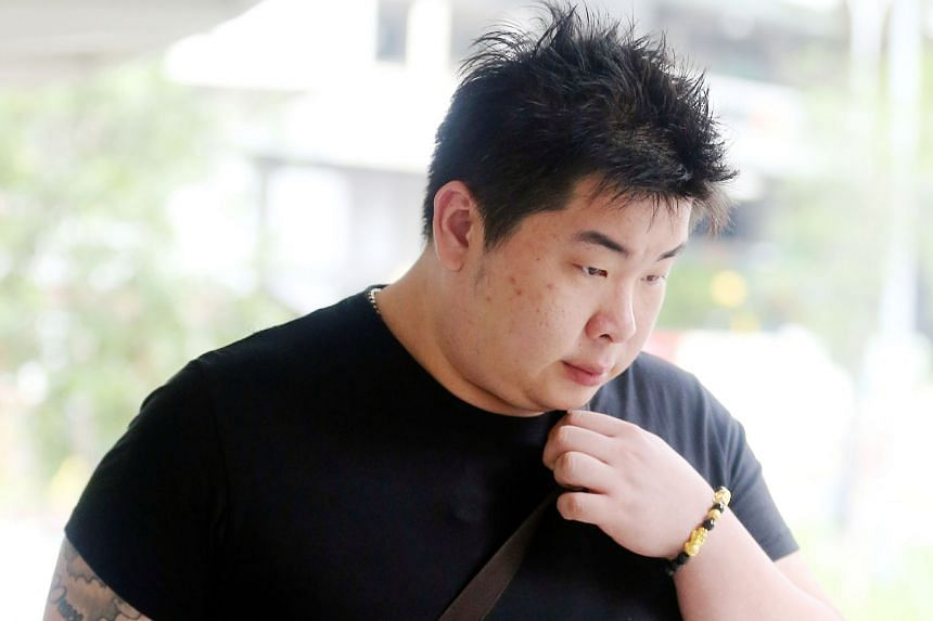 Koh Boon Ping was yesterday jailed for 12 weeks and disqualified from driving all classes of vehicles for five years. He pleaded guilty to causing the deaths of two men by negligent driving in an accident under a flyover spanning the BKE last year.
