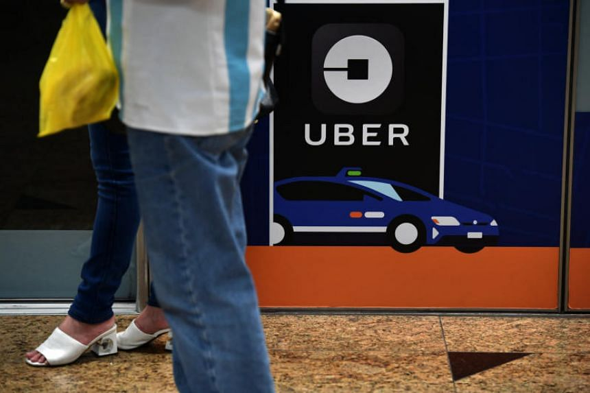 Uber's exit from Singapore will also lead to the departure of the UberPet service.