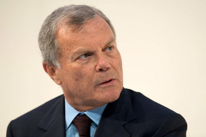 WPP chief executive officer Martin Sorrell rejected the allegation of personal misconduct, but recognised that the company has to investigate.