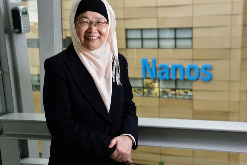 Professor Jackie Y. Ying, NanoBio Lab's head, said that the lab has been working with Hydro-Quebec since 2011 to improve the performance and safety of existing batteries.
