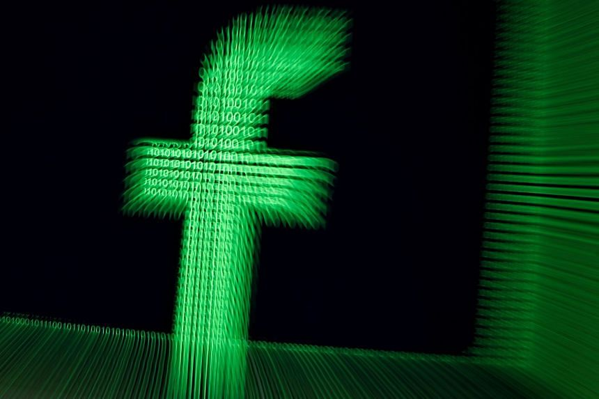 Public profiles were scraped by outsiders without Facebook users' explicit permission.