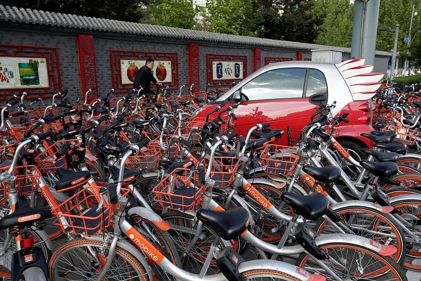 Meituan's ownership of Mobike could see the start-up's overseas push fizzle out as the parent company is more focused on the domestic Chinese market.