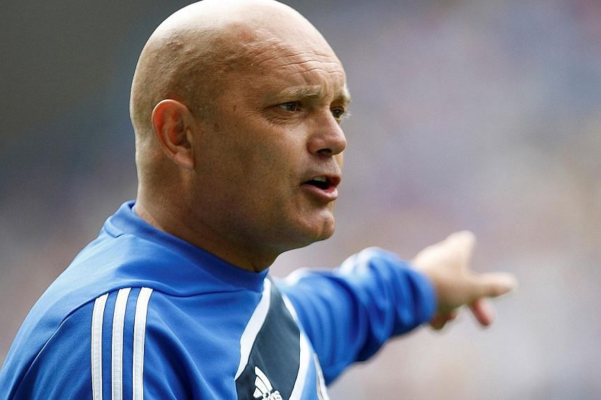 Ray Wilkins was only 18 when he became captain of Chelsea. He earned 84 England caps and played in two World Cups.