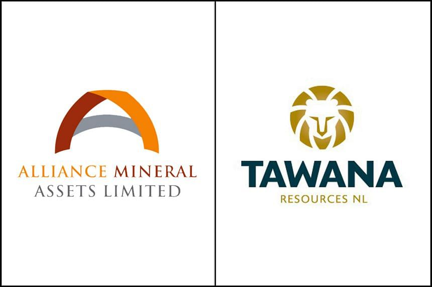 Once the scheme is implemented, Alliance will acquire all of Tawana's issued share capital at 1.10 Alliance share for each Tawana share.