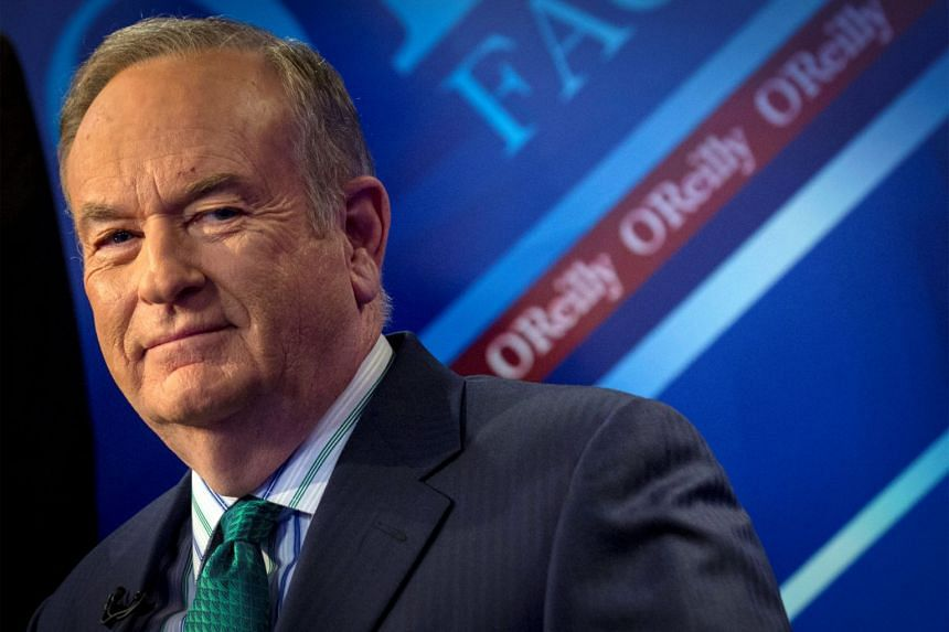 There are six publicly known settlements involving Fox News Channel host Bill O'Reilly, five for sexual harassment and one for verbal abuse, that total about US$45 million.