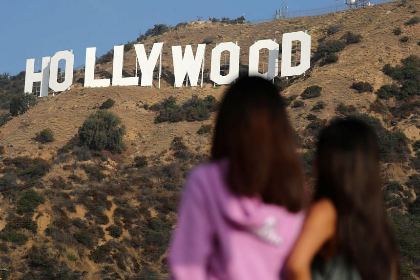 Hollywood's worldwide box-office revenue grew 5 percent to a record US$40.6 billion (S$53.3 billion) in 2017, even as movie-going slumped in the US and Canada.
