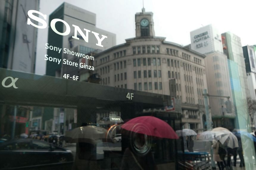 Sony announced it had sold 17 percent of its stake in the company for more than US$250 million (S$328 million).
