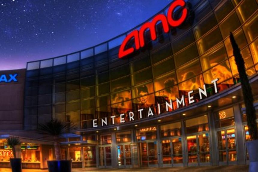 AMC, the world's largest exhibitor, and the Development & Investment Entertainment Co., a subsidiary of Saudi Arabia's PIF, plan to open as many as 40 cinemas within five years.