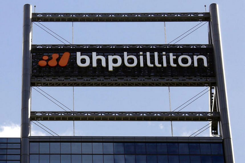 BHP Billiton will remain a part of two other groups that it says have shown a willingness to engage further on climate issues.