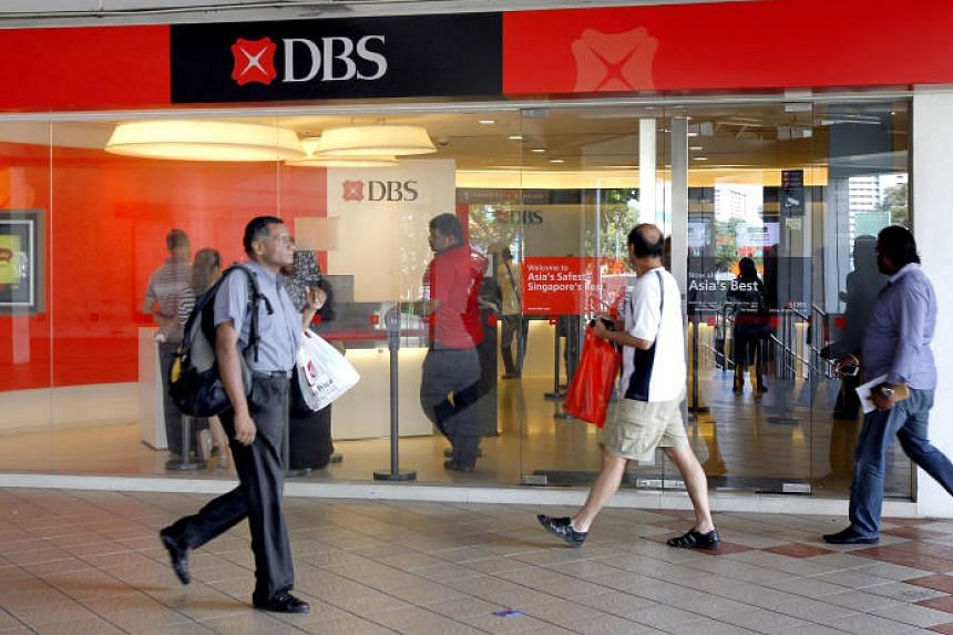 Instead of issuing cheques, corporate clients can plug into DBS' PayNow solution through its application programming interface to instantly pay retail customers.