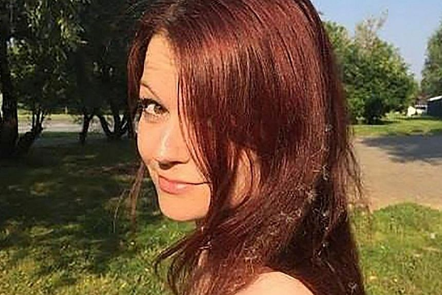 Ms Yulia Skripal and her father were left in a critical condition after a nerve agent attack in Salisbury last month.