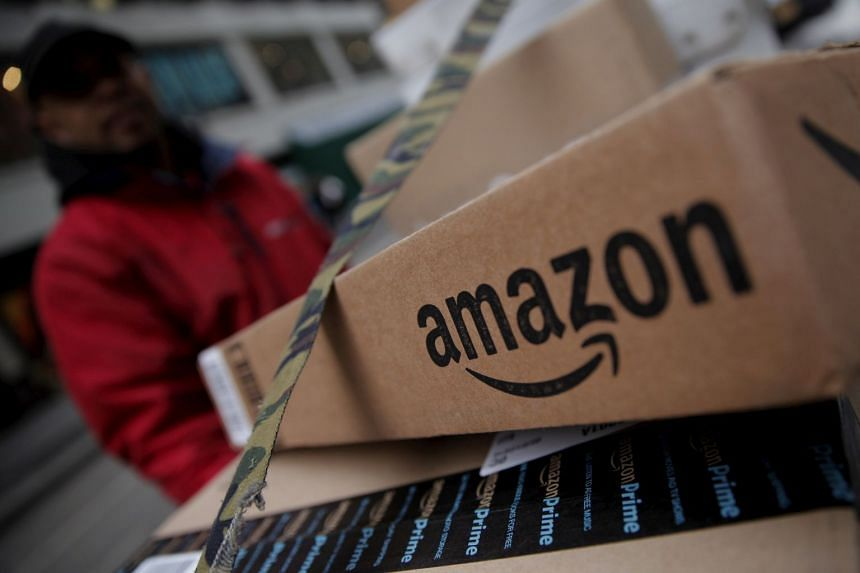Amazon collects sales tax in every state that has one but the company's policies don't apply to third-party merchants selling goods through its website, and many of those transactions remain untaxed.